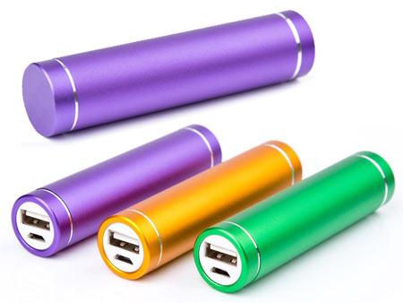 Unterschiedlichste Farben erhältlich