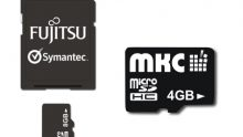 Optional mit oder ohne SD-Card-Adapter