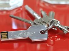 """USB-Modell: """"Key-Standard"""""""