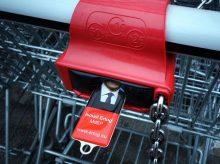 Für den täglichen Gebrauch im Supermarkt