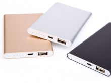"Modell: ""Powerbank Slim"""