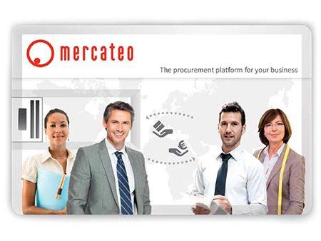 Der perfekte Werbeartikel für Ihre nächste Marketingaktion.