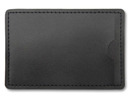 Kunst-Leder-Etui für USB-Visitenkarten