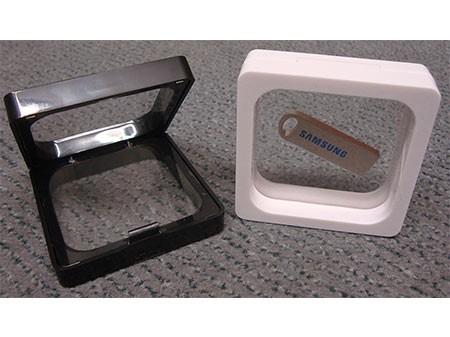Weiße oder schwarze MiniFrameboxen