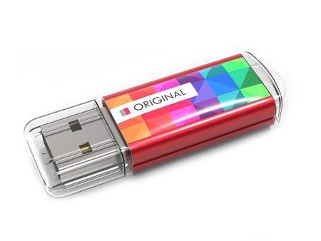 Beliebter und günstiger USB-Stick