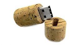 "USB-Modell ""Kork 02"""