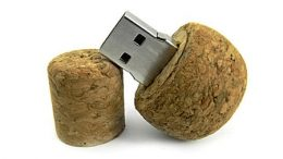 "USB-Modell ""Kork 03"""