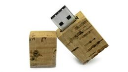 "USB-Modell ""Kork 04"""
