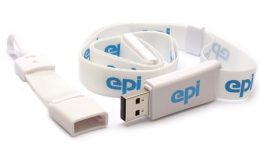 Perfektes USB-Werbegeschenk für die Messe