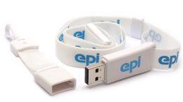 "USB-Modell ""Lanyard"""