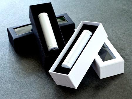 Passende Verpackungen für Ihre Powerbank Tube