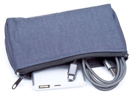Attraktive Powerbanktasche