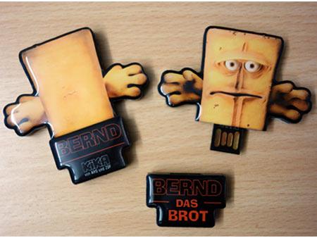 Einfärbung des USB-Connectors in schwarz möglich