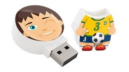 "USB-People ""Special-Body"""
