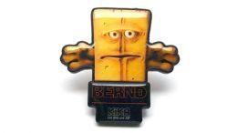 "USB-Modell ""2D-Shape"""