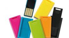 USB-Stick zum Kleben (mittlere Klebestärke)