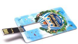 """USB-Visitenkarte """"Standard"""""""