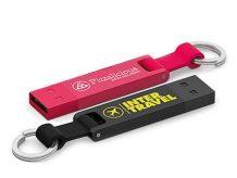 Eleganter und kompakter USB-Stick.