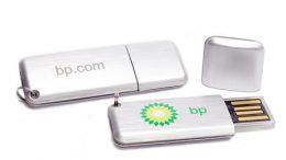 Mini-LED-Stick mit auffälligem Halogeneffekt