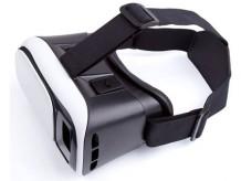 Moderne und hochwertige VR-Brille