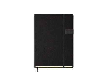Standard Notizbuch mit USB-Stick
