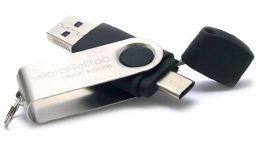 "USB-Modell ""Connect Nr. 1"""