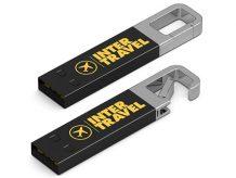 Ein innovativer USB-Werbeartikel mit Ihrem Firmenlogo bedruckt