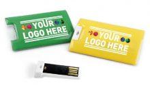 USB-Stick mit beidseitigem Domingdruck