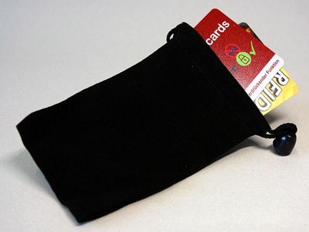 Günstige Verpackungen für Ihre RFID-Karten