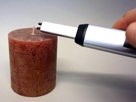 Sturmfestes USB-Lichtbogen-Feuerzeug