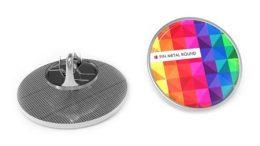 Standard-Pins aus Metall