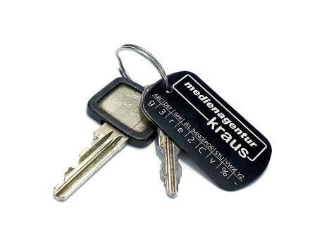 Passwort Generator Streuartikel Schutzgadget