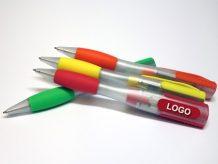 USB-Stick und Kugelschreiber in einem Produkt