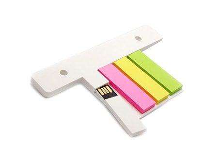 USB-Mddell Archive Ordner zum Abheften für den Büro-Einsatz