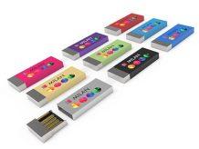 Mini-USB-Sticks