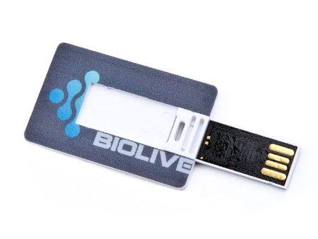 USB-Karte Mini-Kompakt