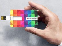 USB-Visitenkarten