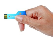 USB-Schlüssel