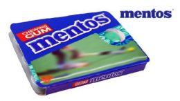 MENTOS-Schuber