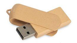 """USB-Modell """"Öko-Swing"""""""