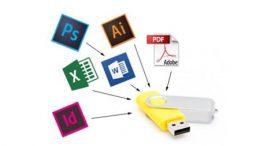 USB-Dienstleistungen
