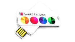"USB-Modell ""Smart-Twister"""