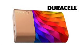 "Powerbank ""Duracell BIG"""
