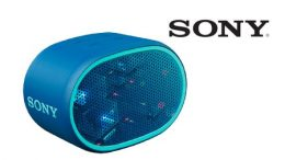 "Lautsprecher-Modell ""Sony XB01"""