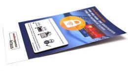 RFID-Mailingkarten
