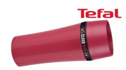 "Tefal-Trinkflasche ""Travel SLIM"""