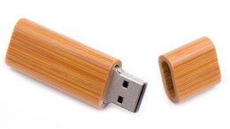 """USB-Modell """"Holz-Elegant"""""""