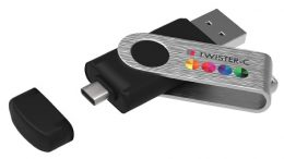 "USB-Modell ""Power-Twister C 3.0"""