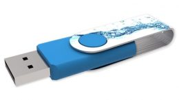"USB-Modell ""Twister-MaxPrint"""