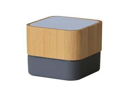 Lautsprecher-Modell Bambus